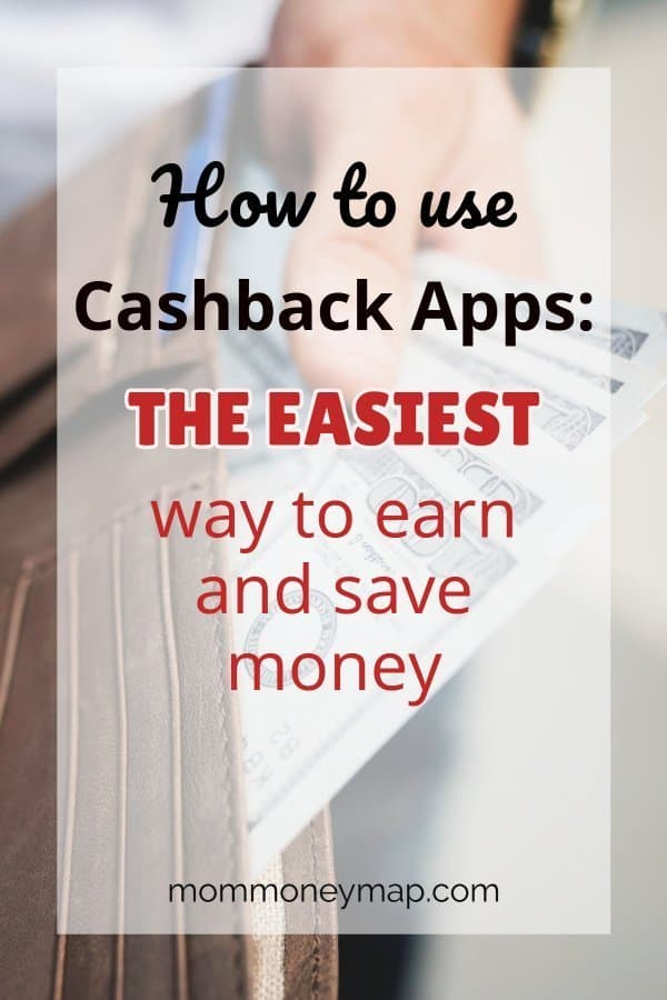 How to use cashback apps: the easiest way to earn and save money