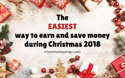 The easiest way to earn and save money