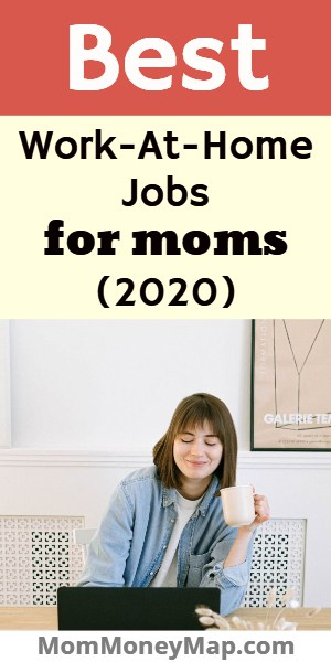 Real Work-From-Home Jobs