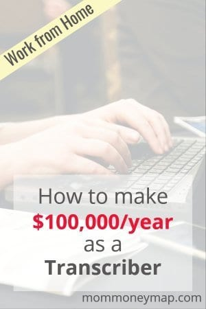 How to Become a Transcriber and earn $100,000/year