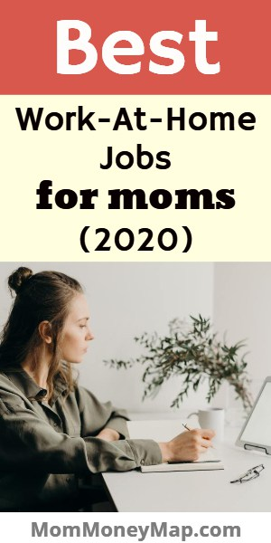 Legitimate Stay At Home Jobs