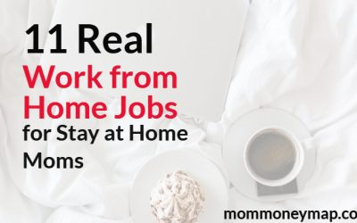 11 Legitimate Jobs for Stay At Home Moms and Dads