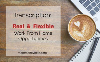 How to earn up to $100,000/year as a Transcriptionist