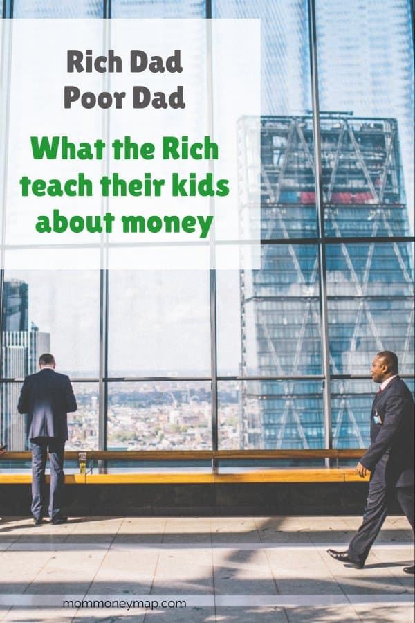 Rich Dad Poor Dad: 7 Main Ideas and a Complete Review