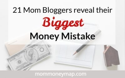21 Moms Disclose their Biggest Money Mistake