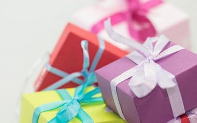 First Birthday Gift Ideas You Don't Often Hear About