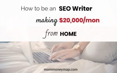 How to be an SEO Writer and earn more than $20,000/month