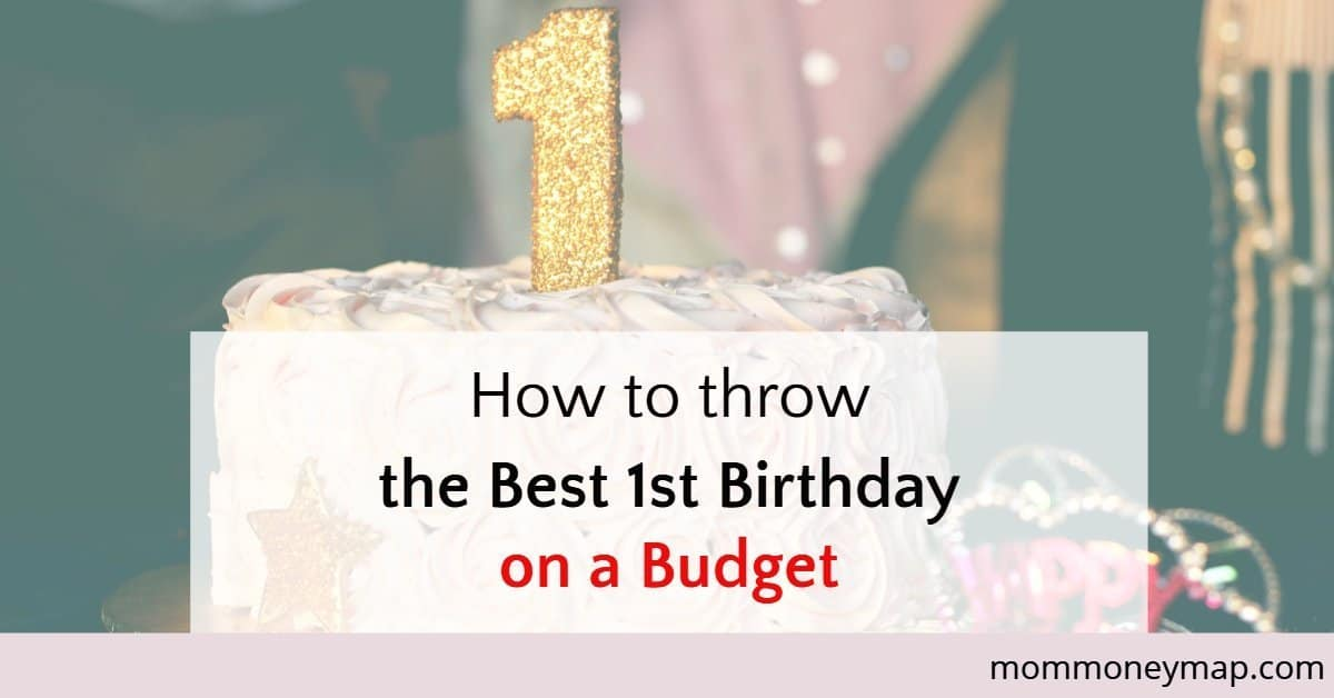 Astonishing Best First Birthday Party On A Budget 2020 12 Ideas You Need To Birthday Cards Printable Trancafe Filternl