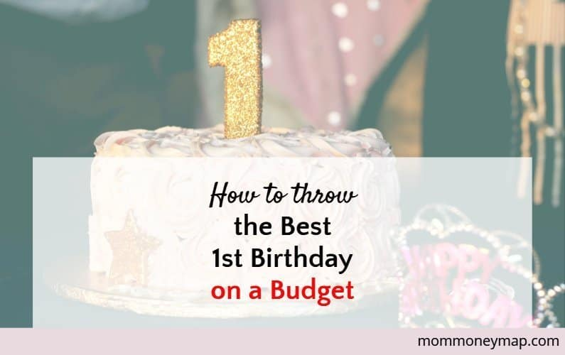 Best First Birthday Party on a Budget: 11 tips you need to know