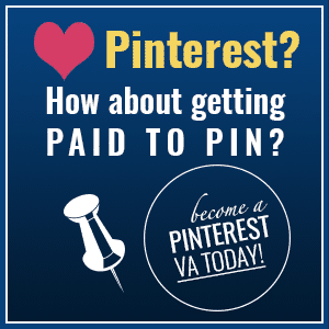 Become a pinterest manager