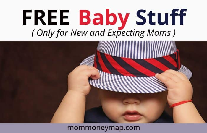 FREE Baby Samples New and Expecting Moms Can Get