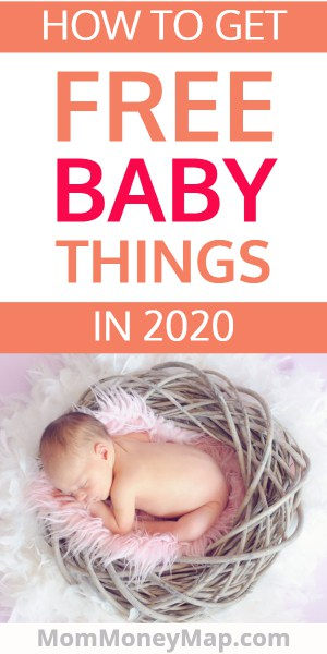 How to Get Free Baby Samples in 2020