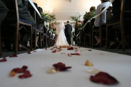 How to Reduce Wedding Costs