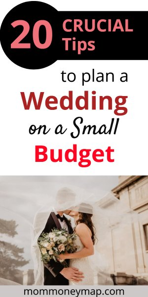 Tips to Have a Wedding on a Budget