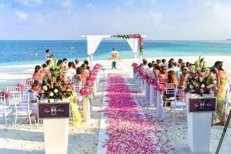 Cheap wedding ideas