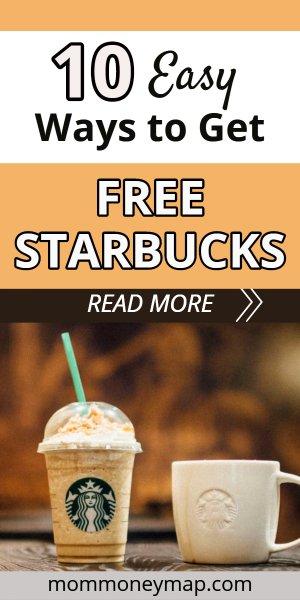 Free Starbucks using these 9 Easy, Genius Hacks (2019)