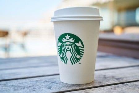 Free Starbucks today
