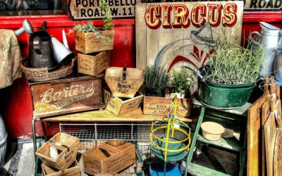 Yard Sale Tips to get the MOST out of Your Garage Sale