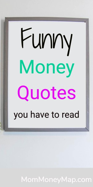funny quotes about money and greed