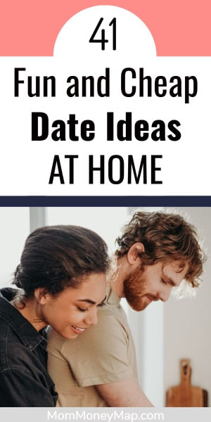 Perfect at home date night ideas
