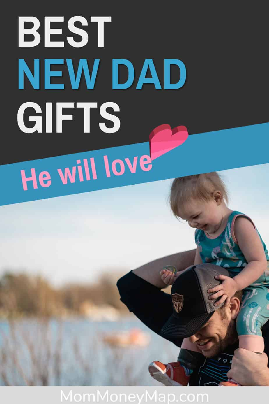 Gifts for Expecting Dads