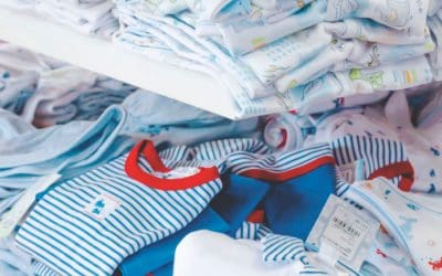 Baby Clothes Checklist (2020): Essentials from 0-3 Months to First Year