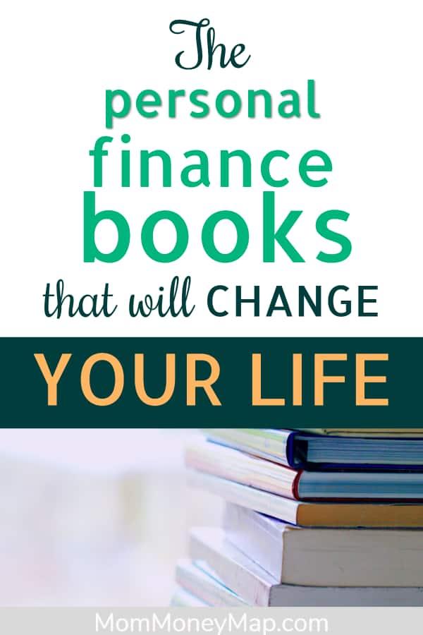 Financial freedom books